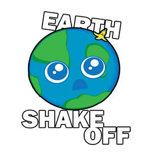 Earth Shake off