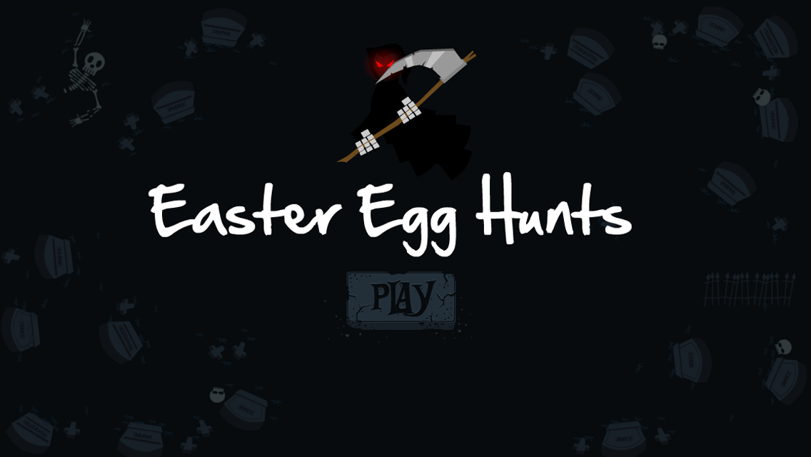 EGG HUNTS – TOP MEMORY BOOSTER