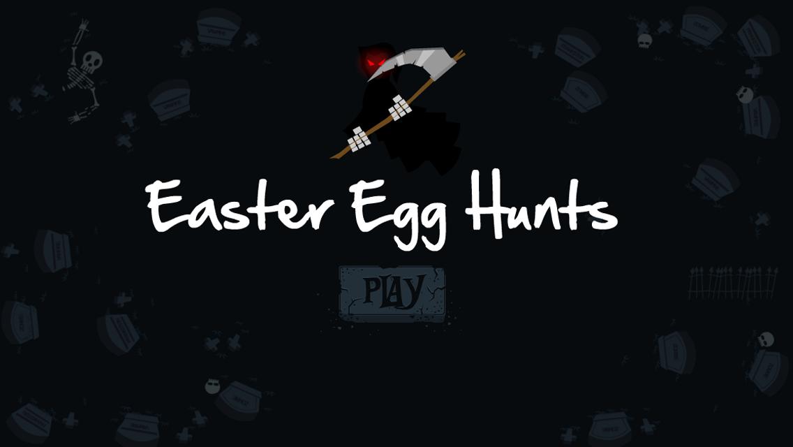 EGG HUNTS – TOP MEMORY BOOSTER