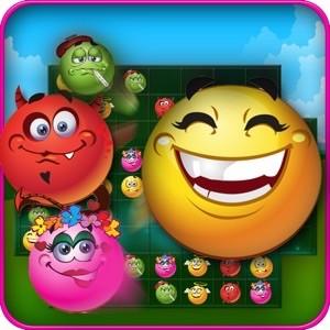 Emojis Crush Saga