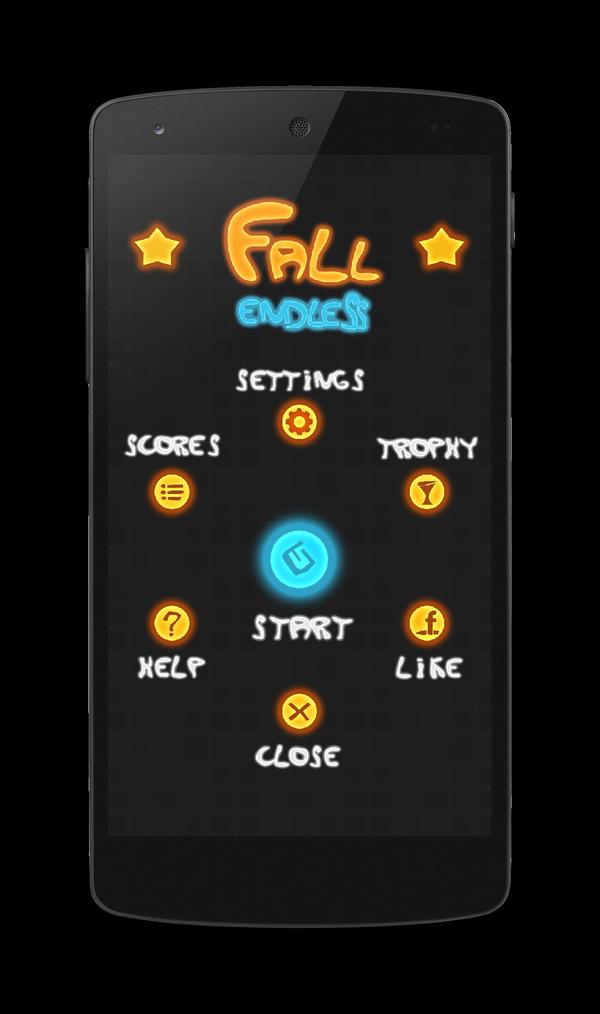Endless Fall