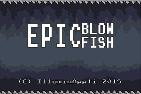 Epic Blowfish