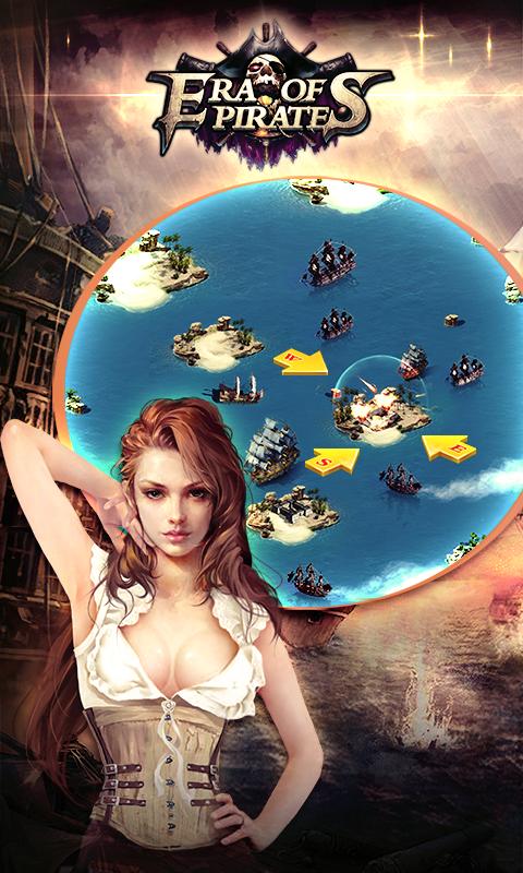 Era of Pirates