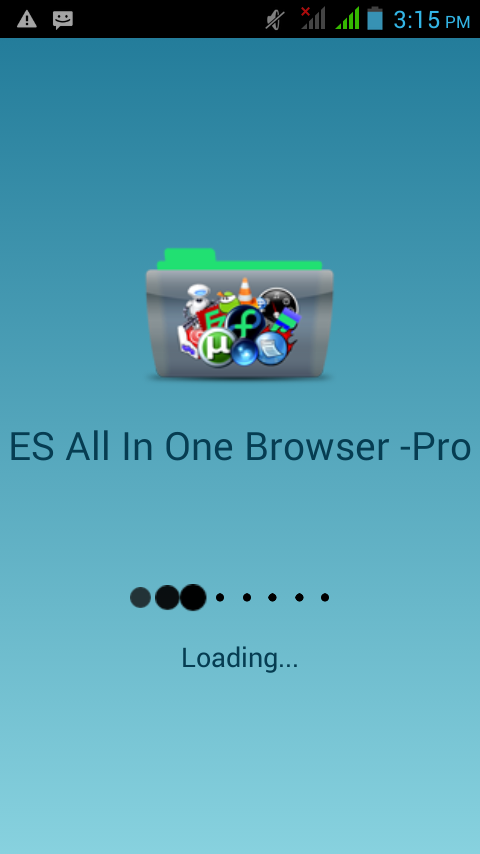 ES All In One File Browser Pro