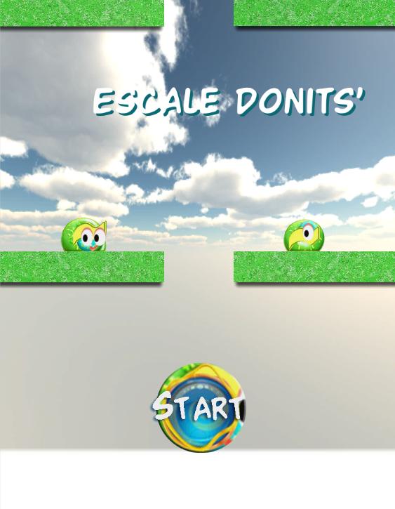 Escale Donits' Circle