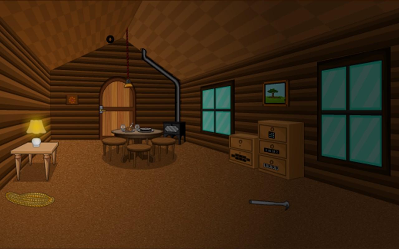 Escape Complex Tree House