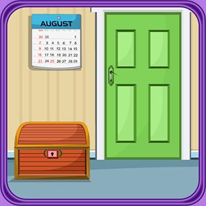 Escape Game – ASAP 25 Doors
