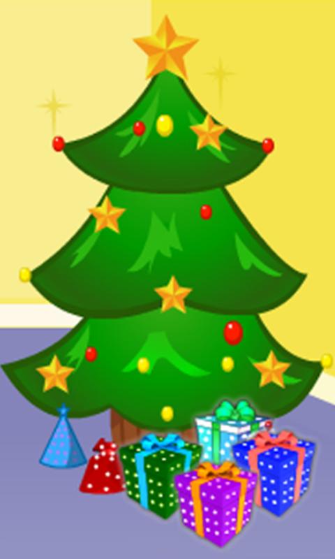 Escape Game-Christmas Season
