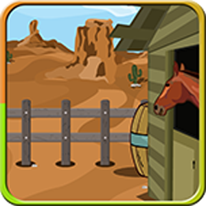 Escape Game-Cowboy House