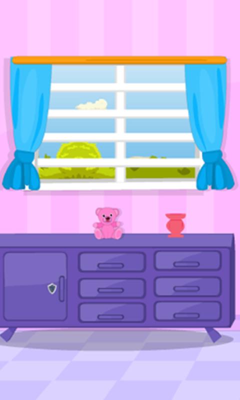 Escape Game-Deliberate Room