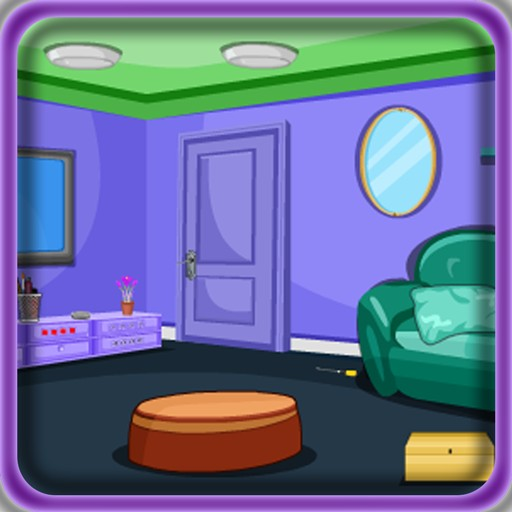 Escape Game-Dozing Room