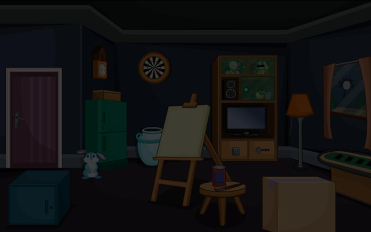 Escape Game-Midnight