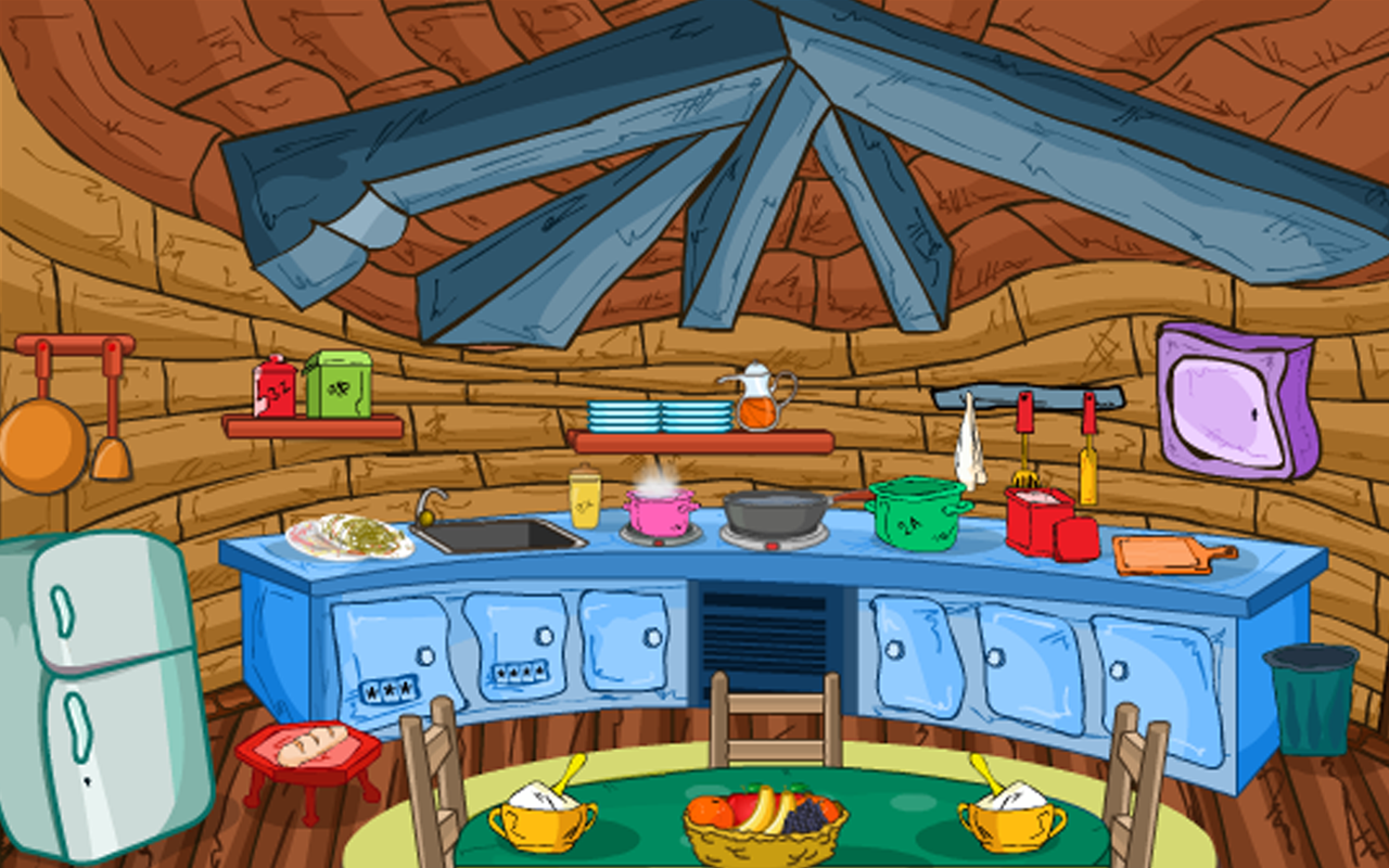 100 Cartoon Dining Room Crafters Corner Doll House  : escape game wooden dining room 144 from 45.76.23.192 size 1280 x 800 png 1013kB