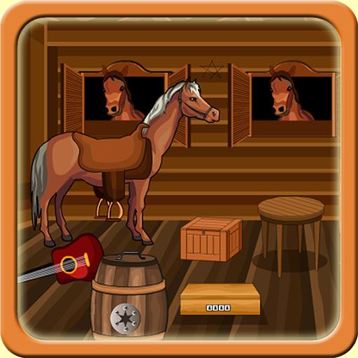 Escape Games-Puzzle Cowboy