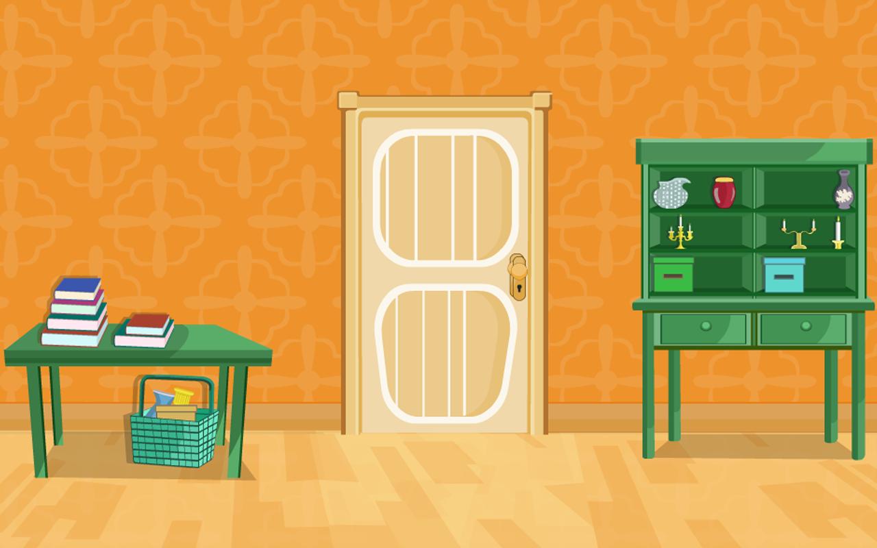 Escape Swift 25 Doors