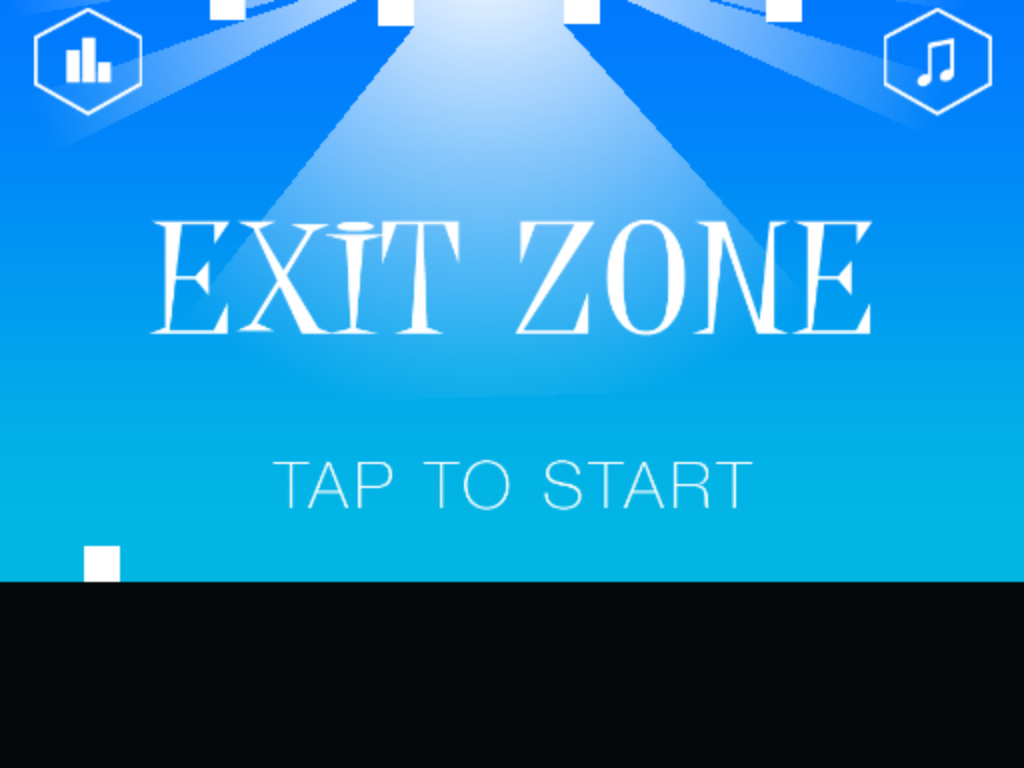 Exit Zone – The Impossible