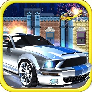 Face The Racers Street Racing