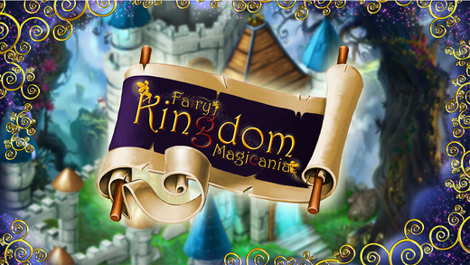 Fairy Kingdom Magicania
