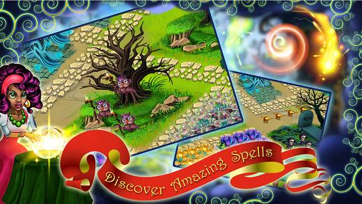 Fairy Kingdom Magicania
