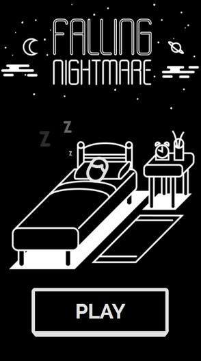 Falling Nightmare