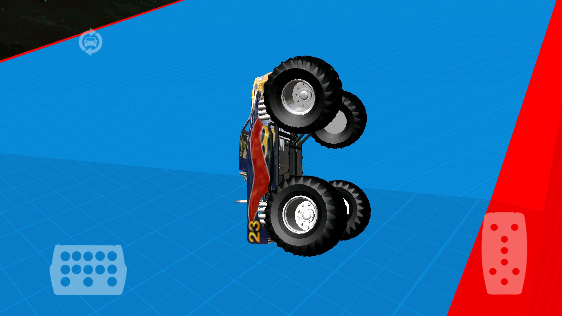 Fantastic Car Levels