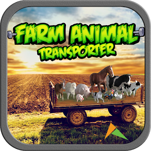 Farm Animal Transporter