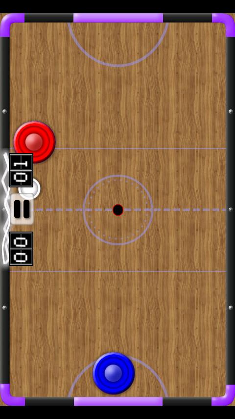 Fast Hockey Game