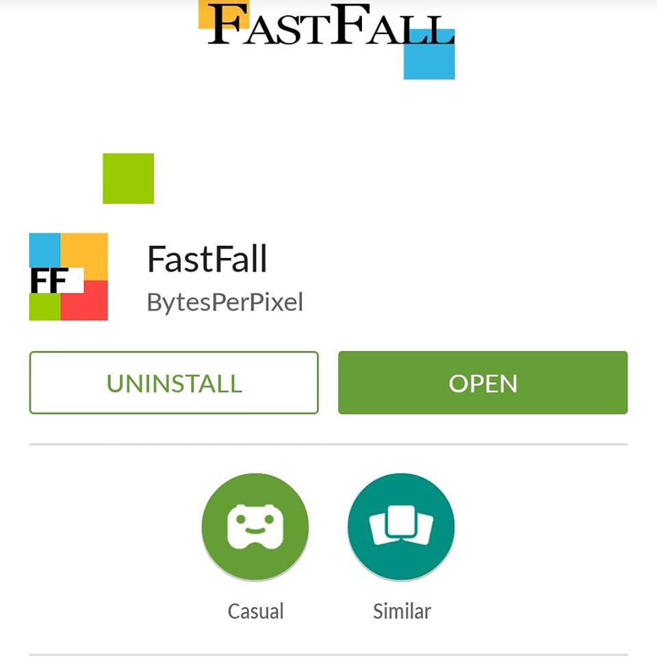 FastFall