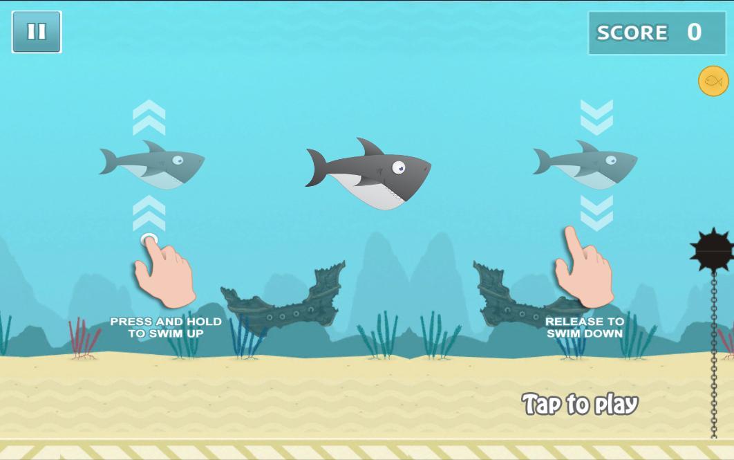 Fatty Shark
