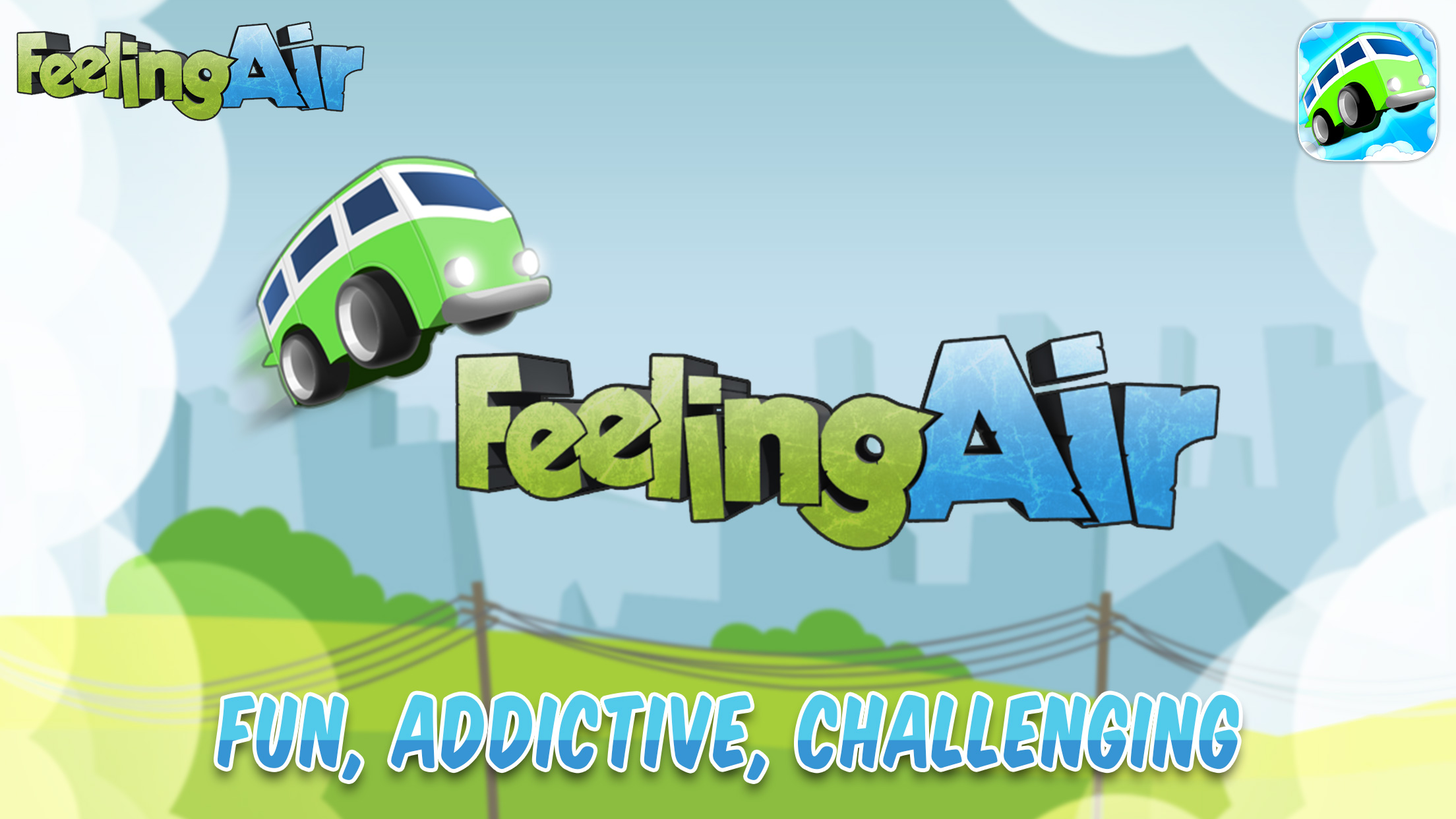 Feeling Air