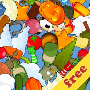 Find Fruits