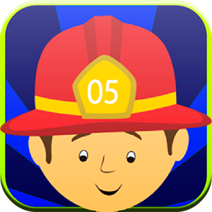 Fireman: Games For Kids Free