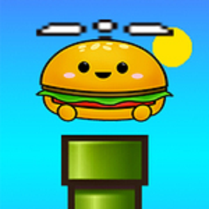 Fly Baby Burger