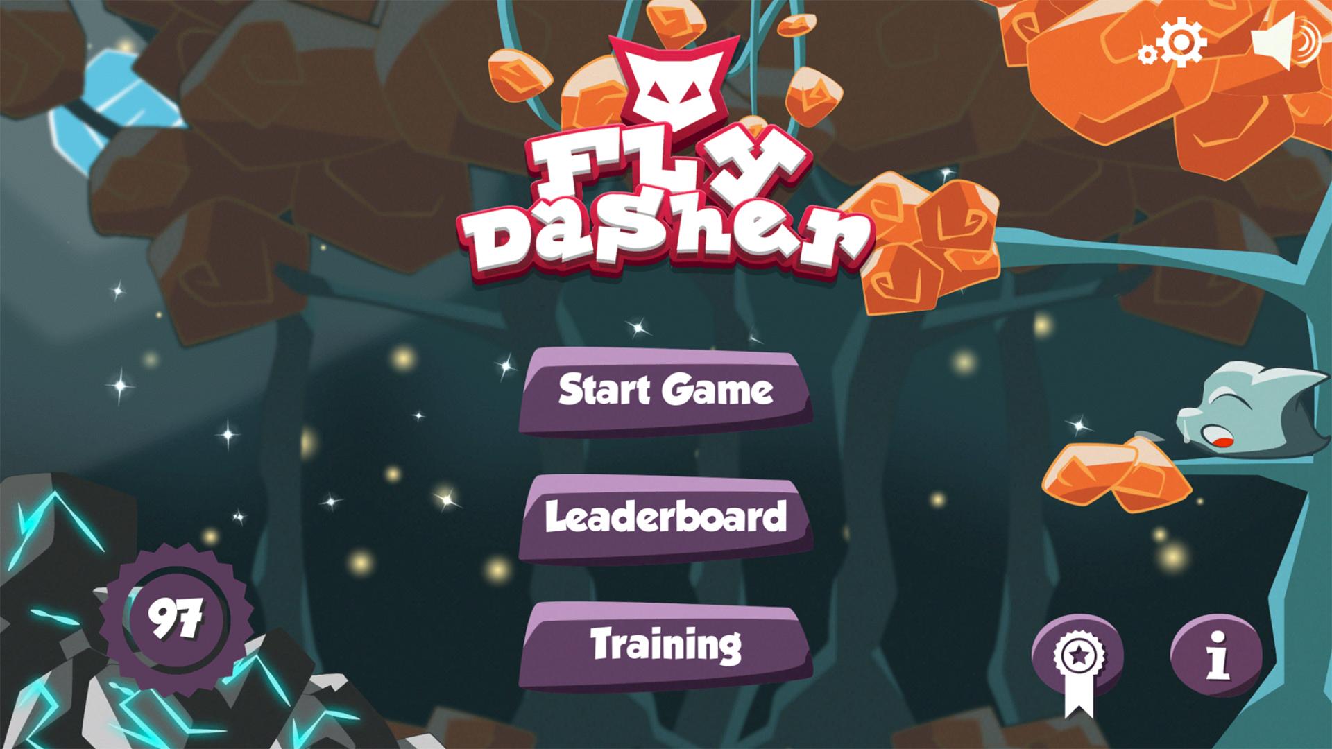 Flydasher