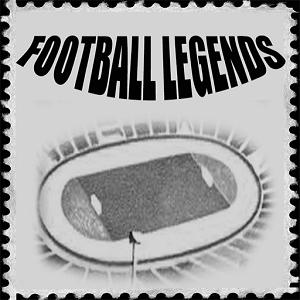 Football Legends Quiz
