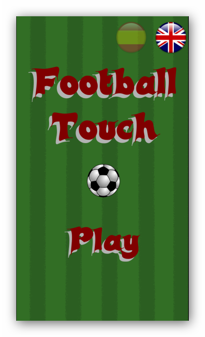 Football Touch