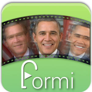Formi – Face Morphing Video