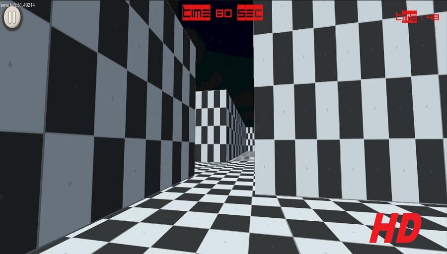 FPS Maze 3D