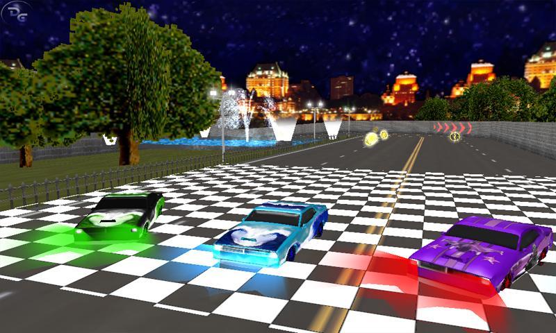 Frantic Race 2