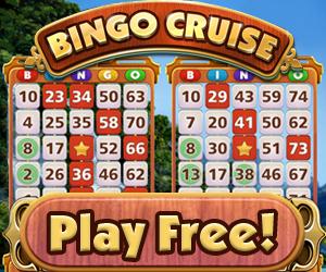 Free Bingo Game-Bingo Cruise