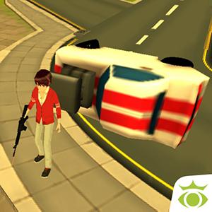 Free city 3D