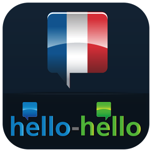"French ÔÇô Learn French (Hello-Hello) ""for iPhone"""