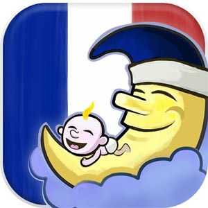 French Lullabies for Kids