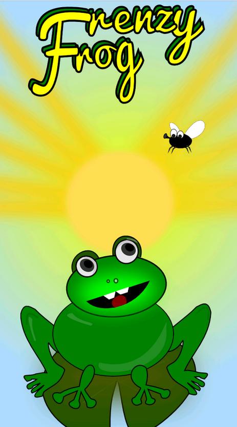 Frenzy Frog EN – HD free
