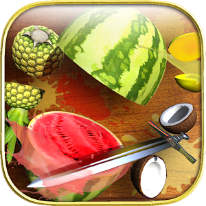 Fruit Knight Slicer