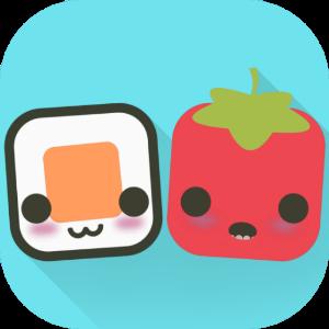 Fruits & Sushi
