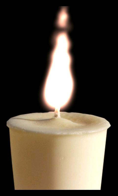 Fun Candle