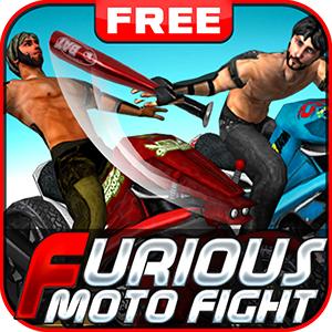 Furious Moto Fight – Free Game