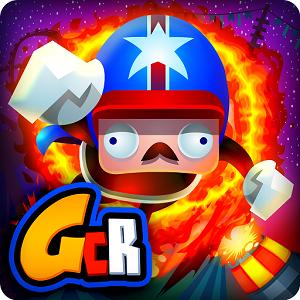 Galaxy Cannon Rider