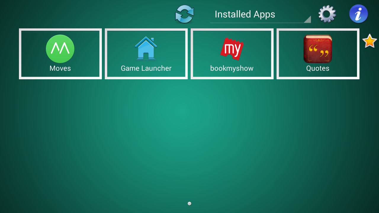 Game Launcher